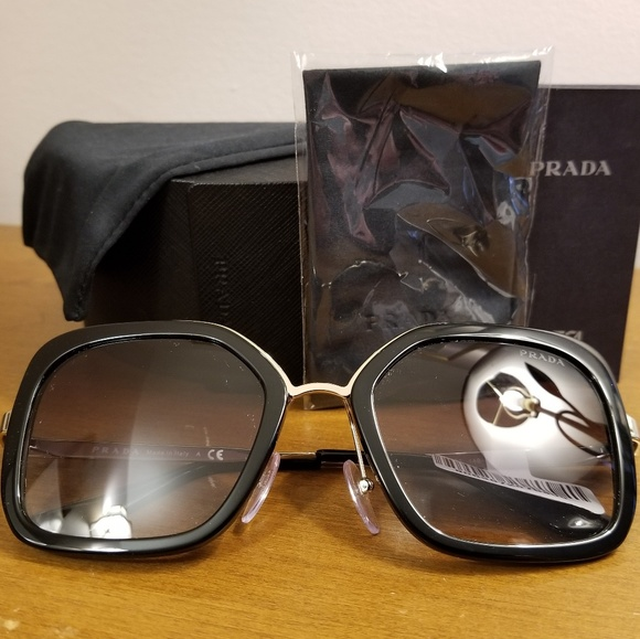f780fda6c90 Prada Square 57 US Sunglasses